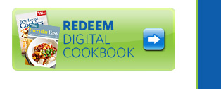 Redeem Digital Cookbook