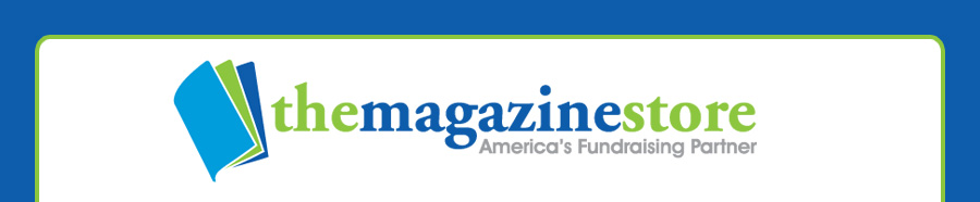 The Magazine Store Online | America's Fundraising Partner